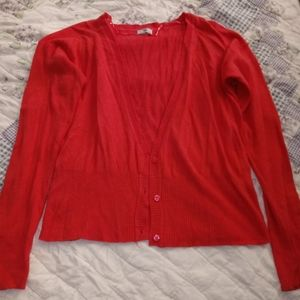 Worthington Juniors Sweater